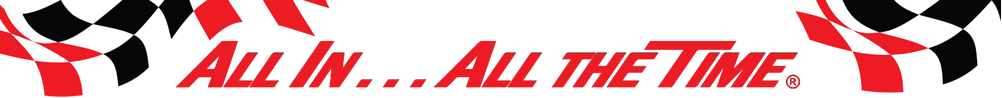 All In...All The Time Logo